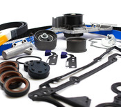 Audi VW Timing Belt Kit - Gates Racing Audi VW TBKIT-RB