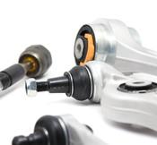 Audi Control Arm Kit - Delphi B7OPTION3KIT