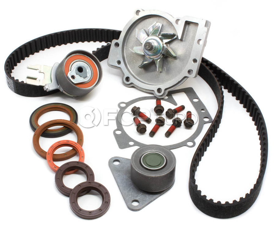 Volvo Timing Belt and Water Pump Kit - TBKIT331WP2
