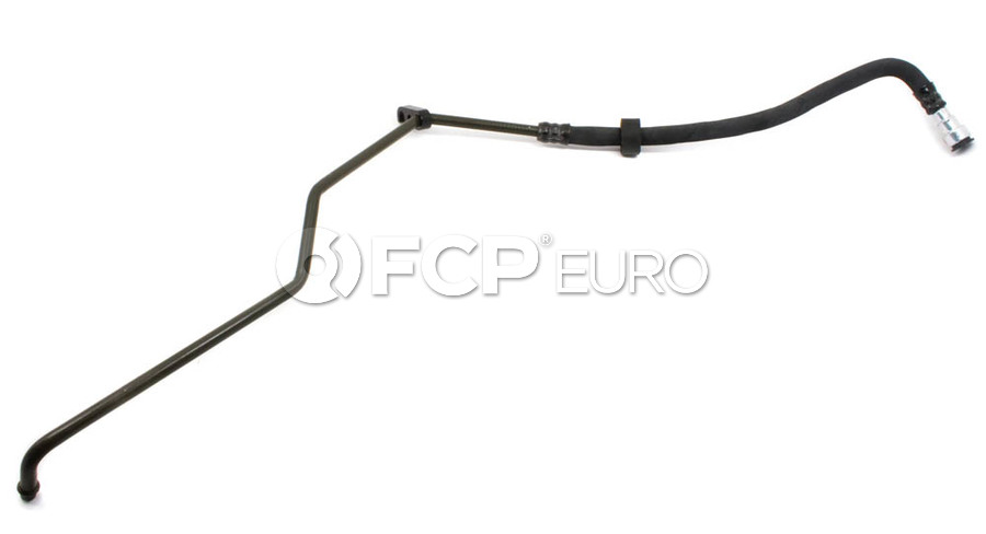 BMW Oil Cooling Pipe - Genuine BMW 17224461167
