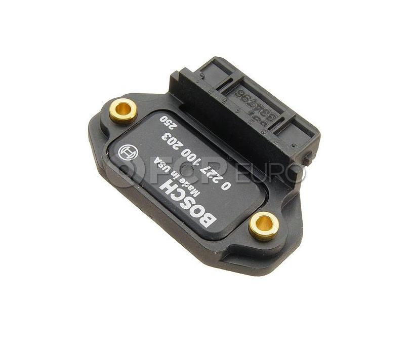 Volvo Ignition Module - Bosch 1367776