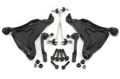 Volvo Control Arm Kit 6 Piece - Lemforder 850CAKIT