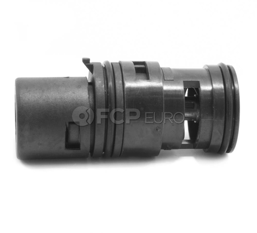 BMW Automatic Transmission Oil Cooler Thermostat - CoolXPert 17111437362