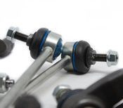 Volvo Control Arm Kit 6 Piece - Meyle HD 850CAKITMY