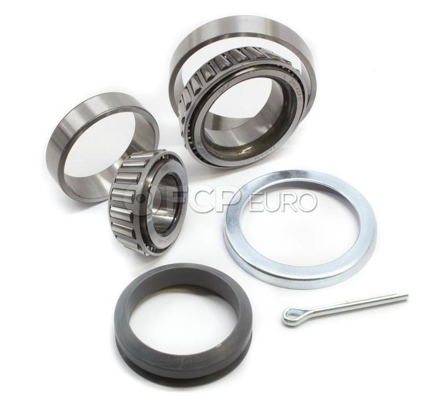 Volvo Wheel Bearing Kit - SKF 271391