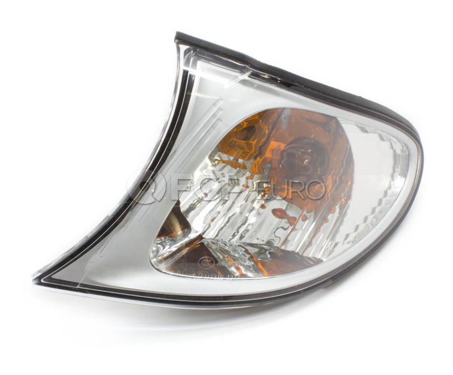 BMW E46 Turn Signal Light Assembly - ULO 63137165853