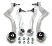 BMW Control Arm Kit 4-Piece - Lemforder E654PIECE