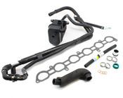 Volvo PCV Breather System Kit - S80TURBOPCVKIT
