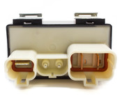 Volvo A/C Cooling Fan Relay - Genuine Volvo 9442933OE