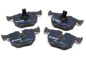 BMW Brake Pad Set - Bosch QuietCast BC683