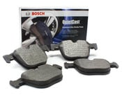 BMW Brake Pad Set - Bosch QuietCast BC919