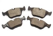 Brake Pad Set - Bosch BP394B