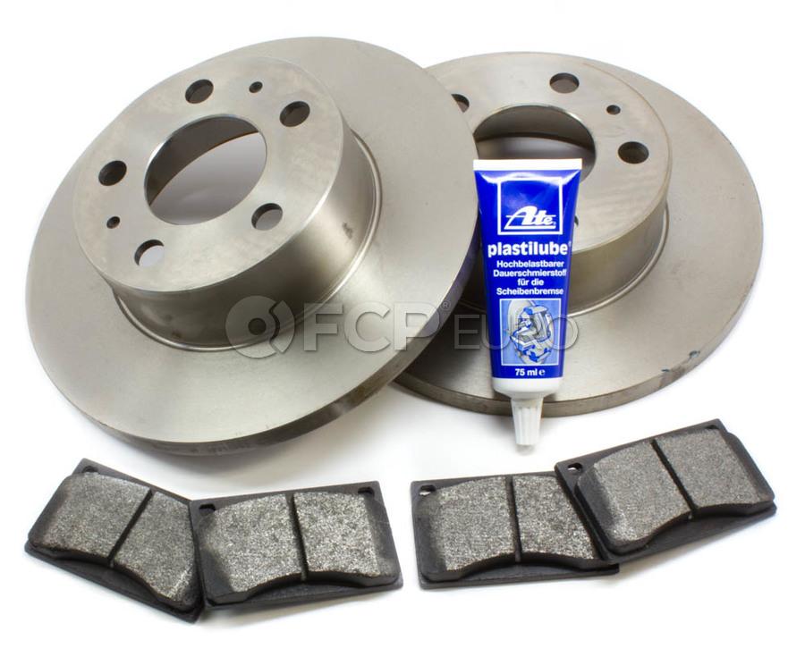 Volvo Brake Kit - Brembo/Bosch VBBRAKEKIT4