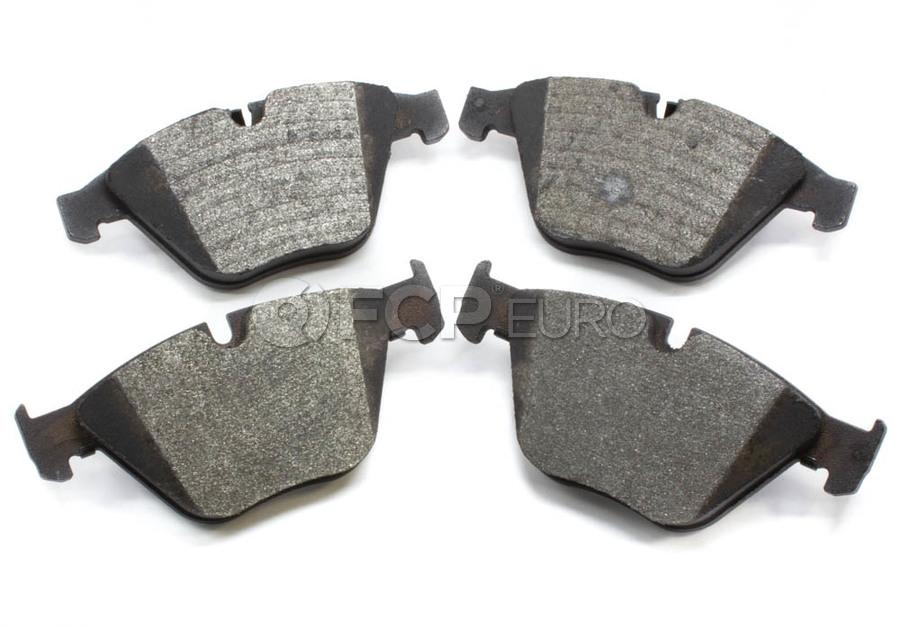 BMW Brake Pad Set - Bosch QuietCast BC918