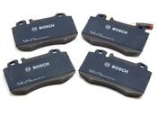 Mercedes Brake Pad Set - Bosch 1634200820