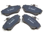 Volvo Brake Pad Set - Bosch 30769199