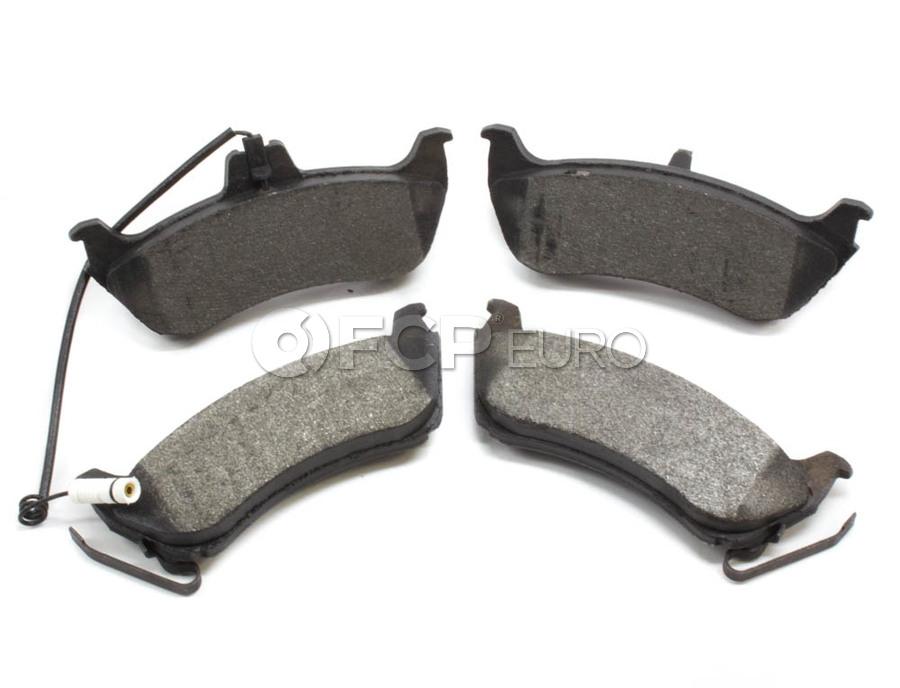 Mercedes Brake Pad Set - Bosch 1634200520