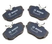 BMW Brake Pad Set - Bosch BP493