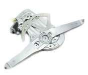 Volvo Window Regulator With Motor - Genuine Volvo 30784572