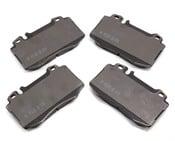 Mercedes Brake Pad Set - Akebono 0044200420