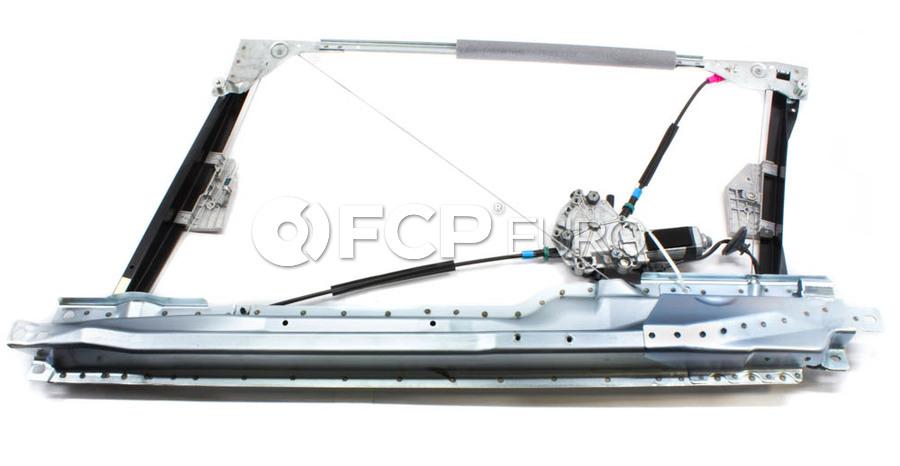 Volvo Window Regulator - Genuine Volvo 9467885