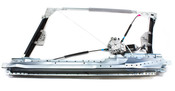 Volvo Window Regulator - Genuine Volvo 9467885