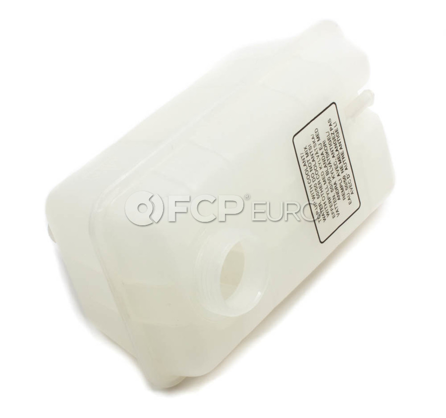 Volvo Expansion Tank - Meyle 9122997