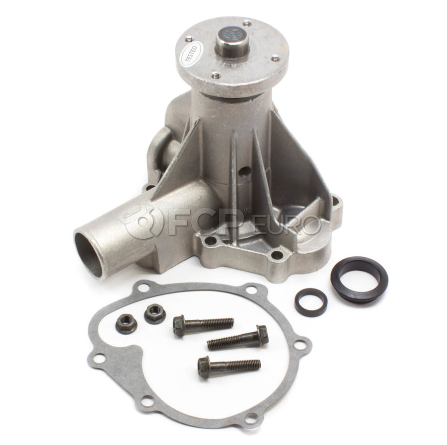 Volvo Water Pump - Graf 270681