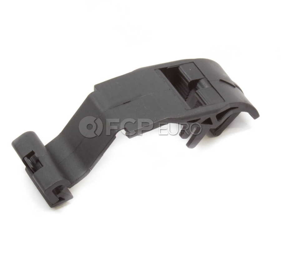 BMW Radiator Mount Bracket - Genuine BMW 17111723341