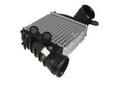 VW Intercooler - Nissens 1J0145803N