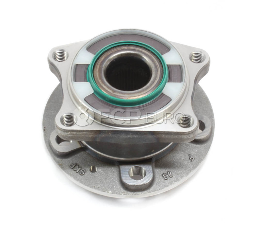 Volvo Wheel Hub Assembly - SKF 31658084