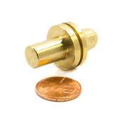 BMW Bronze Clutch Fork Pivot - AGA 21511223328