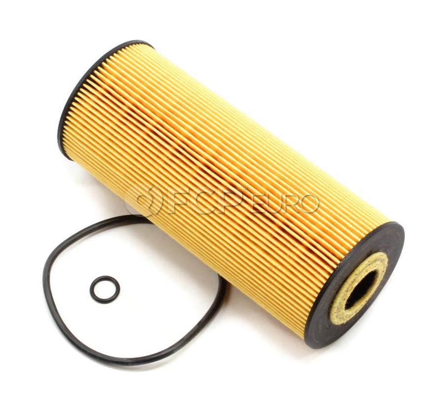 VW Engine Oil Filter Kit - Hengst 074115562