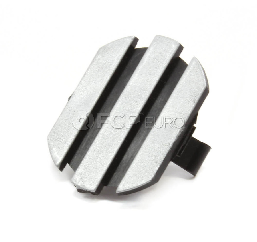 BMW Engine Cover Nut Cap - Genuine BMW 11121726089