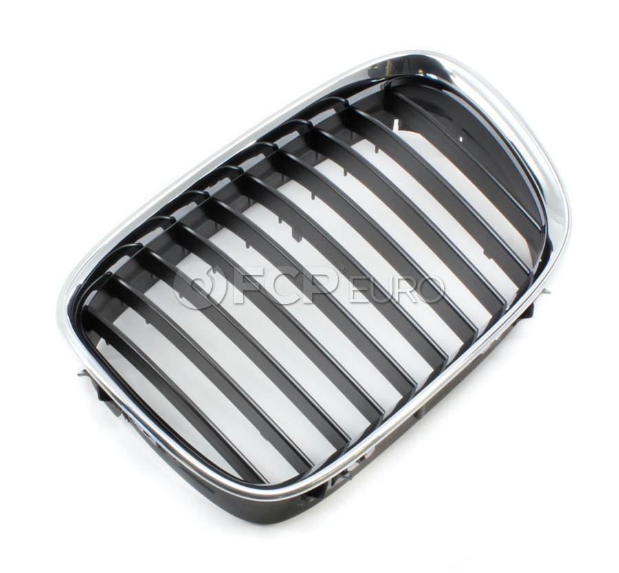 BMW Kidney Grille - Genuine BMW 51138159315