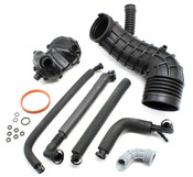 BMW Cold Climate PCV Breather System Kit - OE Supplier 11617533400KT4