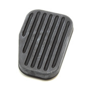 Volvo Clutch Pedal Pad (Manual Transmission) - Genuine Volvo 3546020