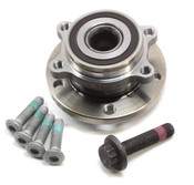 Audi VW Wheel Bearing Hub Assembly Kit - FAG 5K0498621