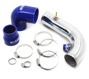 Volvo High Flow Air Intake Kit Air Mass Meter to Turbo - Snabb 9186200