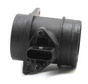 Audi VW Mass Air Flow Sensor - Bosch 06A906461G