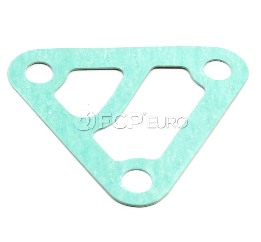 Saab Engine Oil Filter Stand Gasket - Elwis 7566433