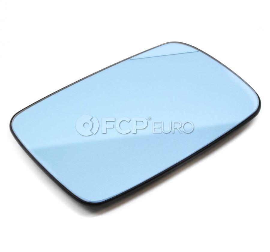 BMW Mirror Glass - Genuine BMW 51168247133