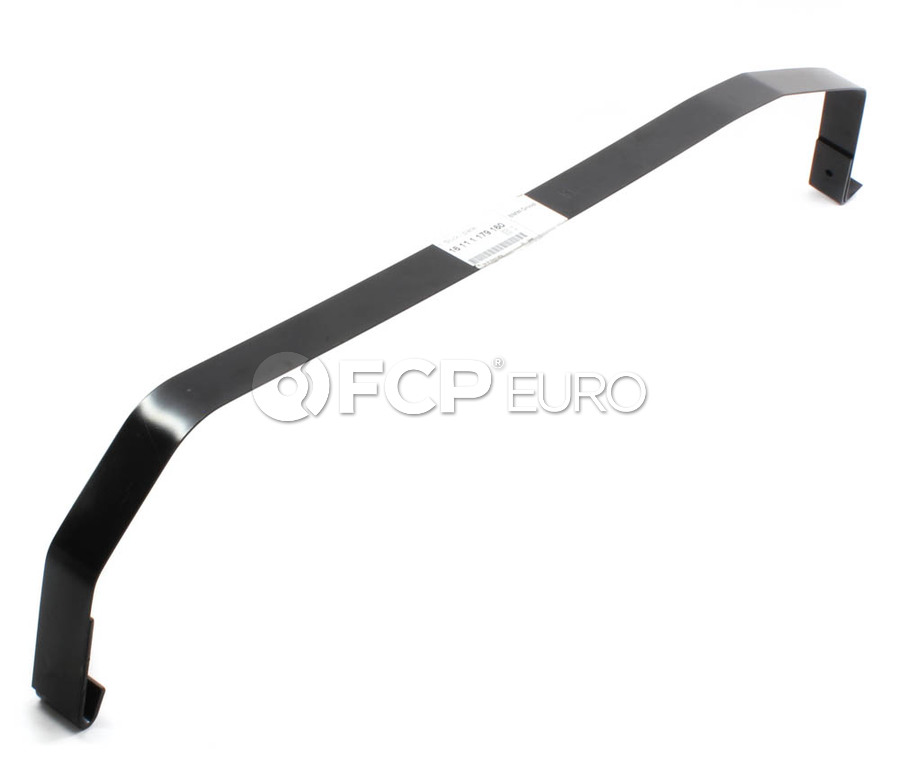 BMW Fuel Tank Strap - Genuine BMW 16111179160
