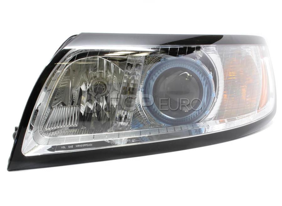 Volvo Headlight Left (S40 V50) - Genuine Volvo 31214756