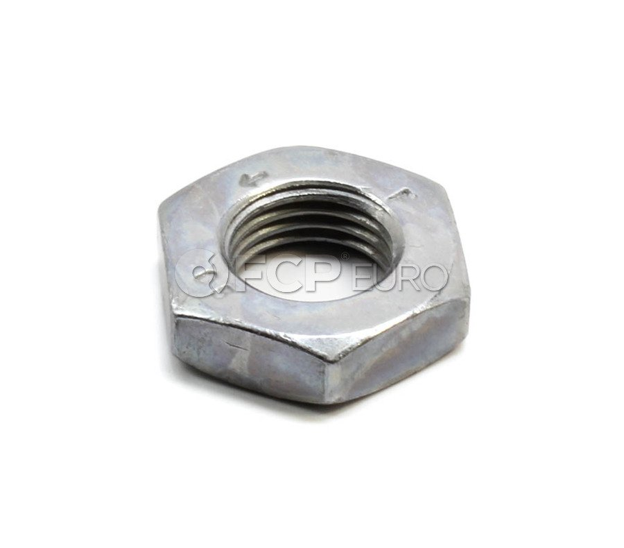 BMW Oil Pump Nut - Genuine BMW 07119905857