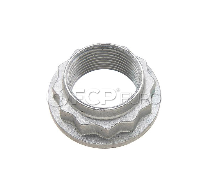 BMW Axle Nut - Febi 01701