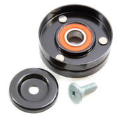 Volvo Belt Tensioner Pulley - Genuine Volvo 272136