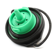 VW Fuel Tank Gas Cap - Genuine VW Audi 3C8201550E