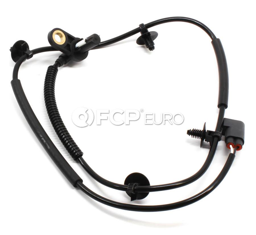 Jaguar Wheel Speed Sensor - Lucas C2S43218