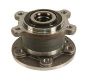 Volvo Wheel Hub Assembly - SKF 31329971